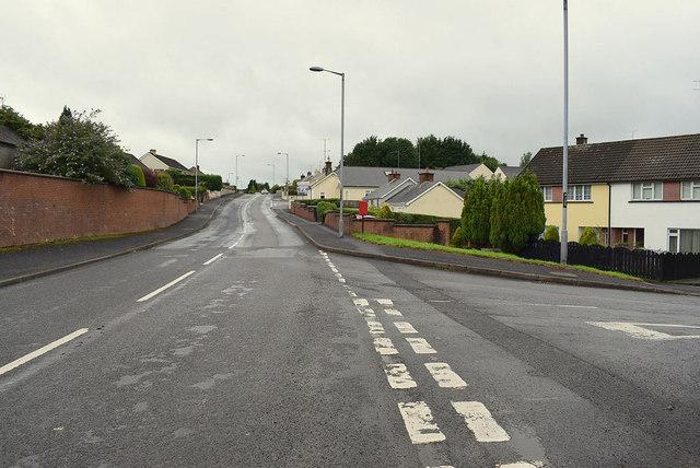 Circular Road, Mullaghmore