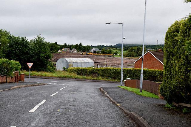 St Julian's Road