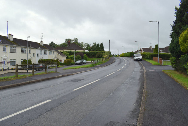 Circular Road, Mullaghmore