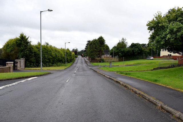 Killybrack Road, Mullaghmore / Lisanelly