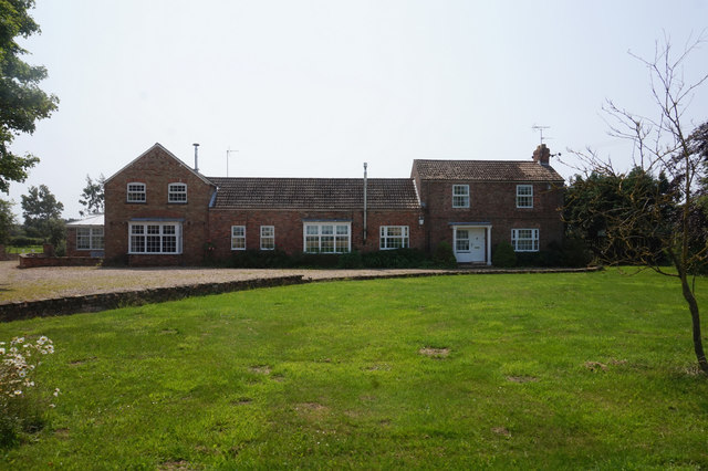 Rythamgate House on Everingham Road
