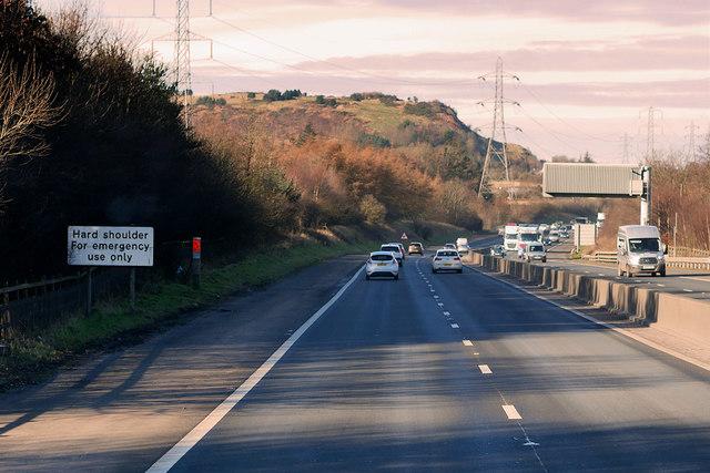 A720 City of Edinburgh Bypass