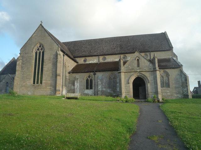 St. Mary's Church (Pembridge)