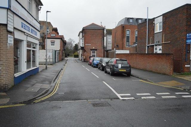 Landport St