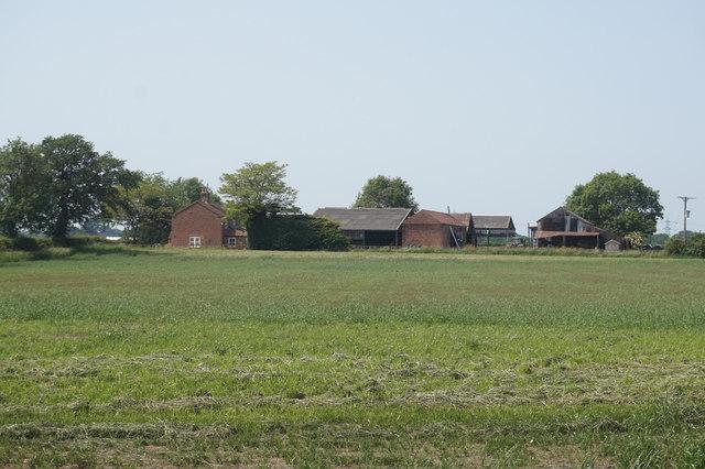Common Farm, Bielby