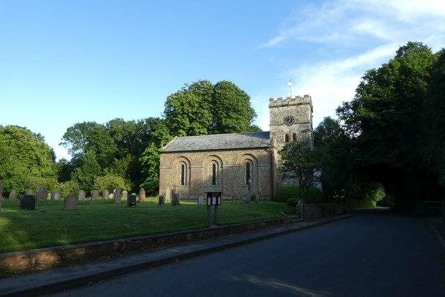 Church in Everingham