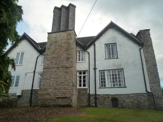 Court House Farmhouse (Pembridge)