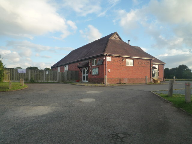Pembridge Village Hall