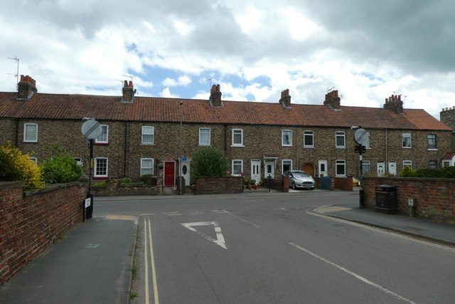 Terrace on Langton Road