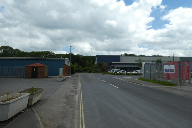 Norton Industrial Estate