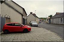 H4085 : St Eugene's Street, Newtownstewart by Kenneth  Allen