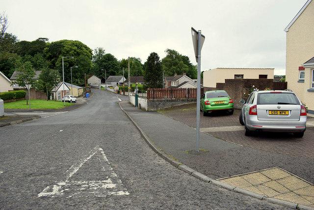 Oldcastle Road, Newtownstewart