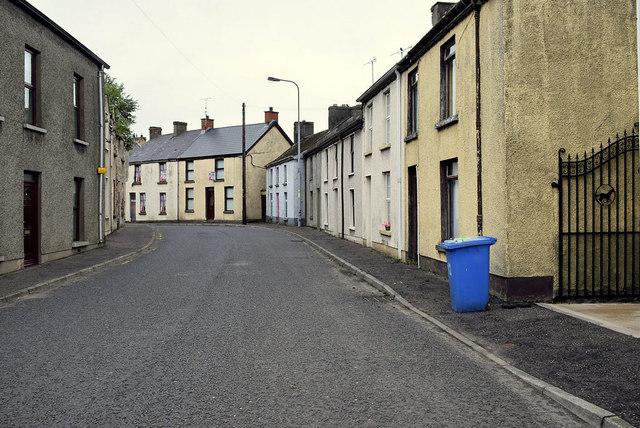 Dublin Street, Newtownstewart