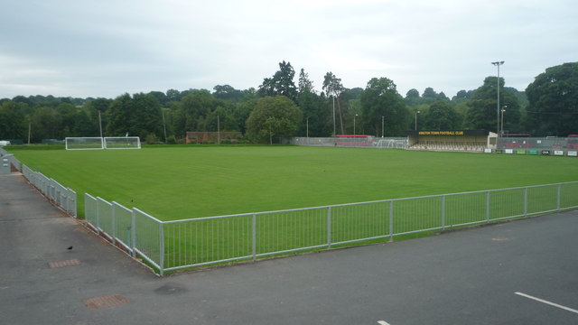 Kington Football Club