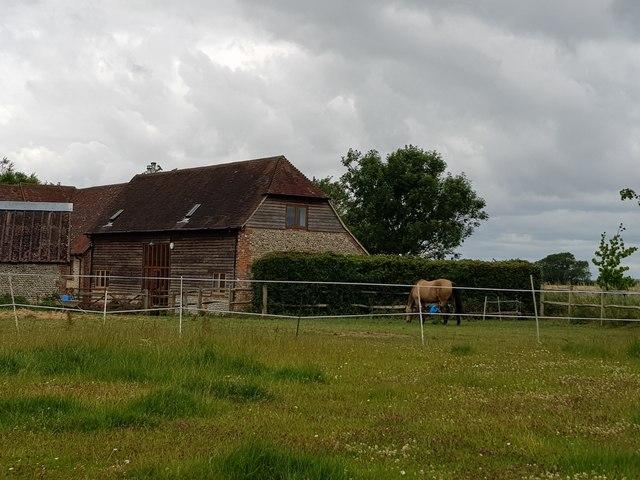Parkside Farm, Shripney Lane, Bognor Regis
