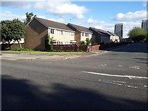 NZ2364 : Avison Street, Newcastle upon Tyne by Graham Robson