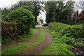 SE7626 : Back Lane towards Kilpin Pike by Ian S