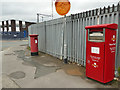 SE2731 : Postboxes on Royds Lane by Stephen Craven