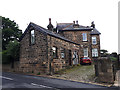 SE2435 : 19 Newlay Lane, Bramley by Stephen Craven