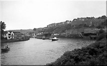 ST5772 : SS Great Britain enters the Floating Harbour by Martin Tester