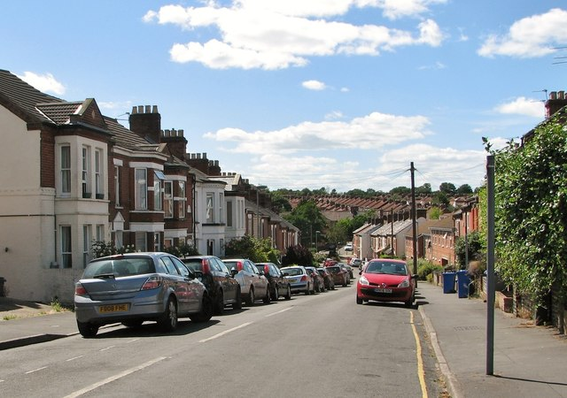 Terraces on Shipstone Road