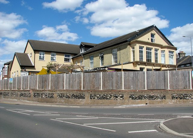 Point House Residential Care Home