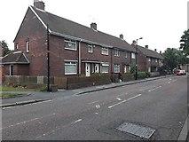NZ2564 : Shield Street, Shieldfield, Newcastle upon Tyne by Graham Robson