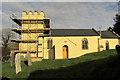 SS9833 : St Mary Magdalene church, Withiel Florey by Derek Harper