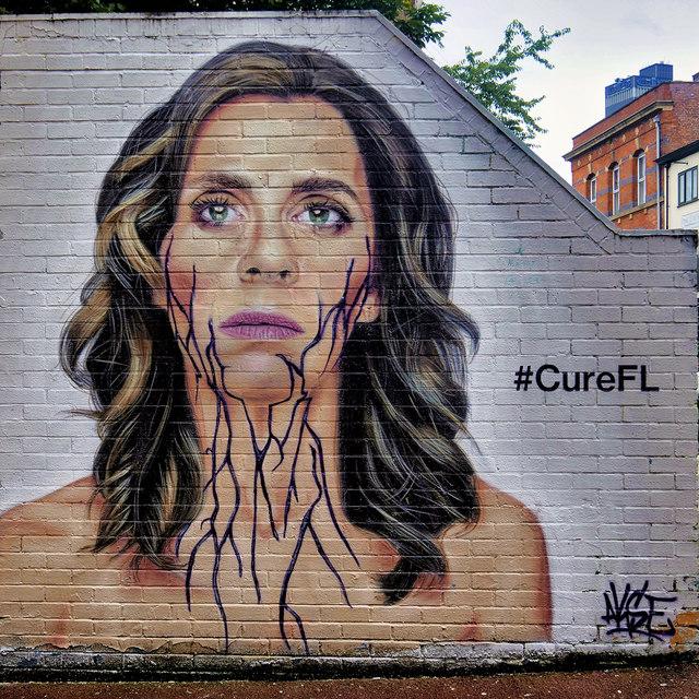 #CureFL