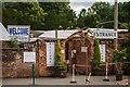 SK3720 : Staunton Harold Garden Centre by Oliver Mills