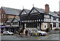 SJ4066 : 6-10 Lower Bridge Street, Chester by Stephen Richards