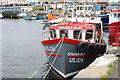 "NX1898 : ""Golden Isles"" at Girvan by Billy McCrorie"