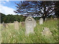 TQ4677 : Grave of a soldier of the Boer War in Plumstead Cemetery by Marathon