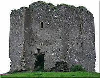 S0883 : Castles of Munster: Rathnaveoge, Tipperary by Garry Dickinson