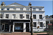 TQ5839 : On Calverley Rd by N Chadwick