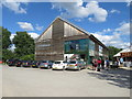 SU0797 : Cotswold Outdoor shop, near South Cerney by Malc McDonald