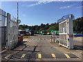 SP0886 : Montague Street Depot, Bordesley, Birmingham by Robin Stott
