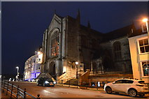 SY6778 : Church of The Holy Trinity by N Chadwick
