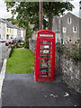 J5849 : Telephone call box, Strangford by Rossographer