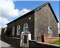 SD7513 : Affetside Congregational Church by Philip Platt