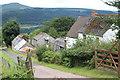 SO2315 : Church Farm, Llanelly by M J Roscoe