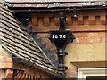 SK6251 : The old village school, Oxton by Alan Murray-Rust