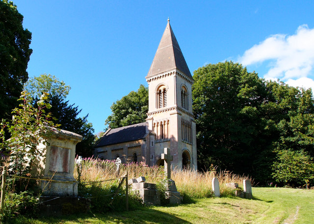 Mortuary Chapel, Bath Abbey Cemetery