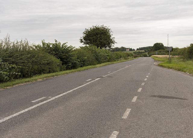 Leverton Road