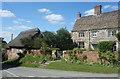 SU2584 : Trip the Daisey, Idstone by Des Blenkinsopp