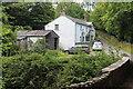 SO1619 : The Mill, Cyffredin by M J Roscoe