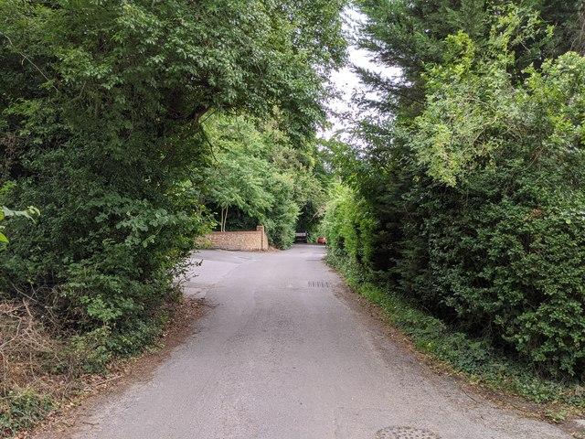 Darenth Road