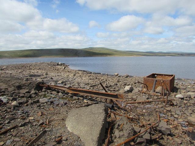 Rusty Tat in the North Peninnes
