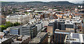 J3374 : View over Belfast by Rossographer