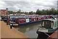 SP5365 : Braunston Marina by Chris Allen